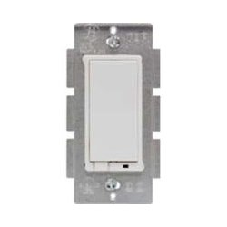 Interlogix / UTC - IS-ZW-DS-1 - Interlogix IS-ZW-DS-1 Z-Wave in-wall dimmer switch, 120 vac