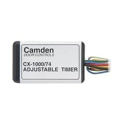 Camden Door Controls - CX-1000/74 - Camden CX-1000/74 MicroMinder Digital Timer - 30 Second - For Security