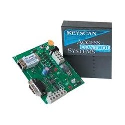 KeyScan - NETCOM2 - Keyscan NETCOM2 Media Converter - 1 x Network (RJ-45) - 10/100Base-TX - Internal