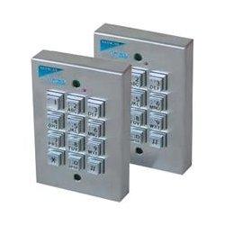 KeyScan - WSS-KP1 - Keyscan WSS-KP1 Keypad Access Device - Key Code