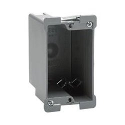 Channel Plus - H281 - Mounting Plate