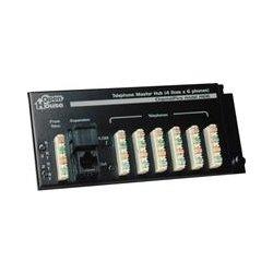 Channel Plus - H616 - 4x6 Telcom Module
