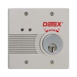 Detex - EAX2500F - Detex EAX-2500F Security Alarm