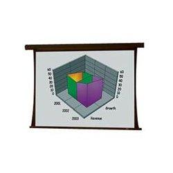 Draper - 101326 - Draper Premier Electrol Projection Screen - 40.5 x 72 - M1300 - 82 Diagonal