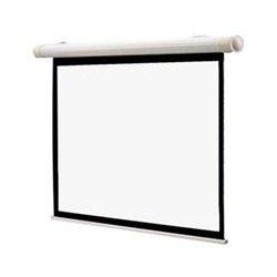 Draper - 137005 - Draper Salara M Manual Projection Screen - 96 x 96 - Matte White - 136 Diagonal