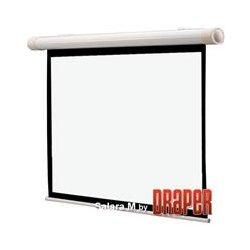 Draper - 137003 - Draper Salara Manual Projection Screen - 99 - 1:1 - Wall Mount, Ceiling Mount - 70 x 70 - Matt White XT1000E