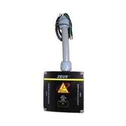 Ditek - D100-277/4803Y - DITEK D100-277/4803Y Surge Suppressor - 277 V AC, 480 V AC Input - 277 V AC, 480 V AC Output