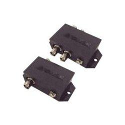 Ditek - DTK-VSPBNCA - DITEK DTK-VSPBNCA Surge Suppressor - 5 V DC Input - 5 V DC Output - Coaxial Cable Line