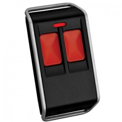Bosch - RFPB-TB-A - Bosch RADION Keyfob Transmitter - 2 Buttons - 433.42 MHz - Handheld