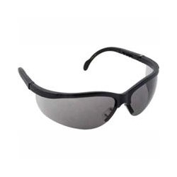 Greenlee / Textron - 01762-01S - Greenlee 01762-01S Safety Glasses, Tradesman, Smoke
