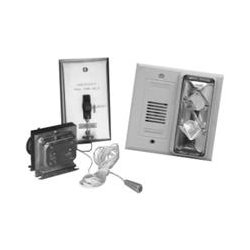 Edwards Signaling - 6538G5 - Call for Assistance Kit, Horn/Strobe Current Draw: 175 mA at 24V 50/60 Hz and 125 mA at 24V DC Amps