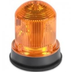 Edwards Signaling - 125INCFA120A - 125 Inc, Flash Amber, 120vac