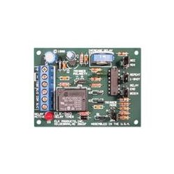 ELK Products - 960 - Timer Module, Delay, SPDT, 12 to 24 Vdc, 1 Second to 60 Minutes