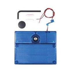 ELK Products - SL1B - Elk SL1B strobelife wty 12vdc blue