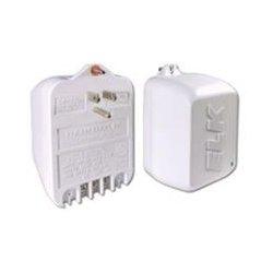 ELK Products - TRG1640 - ELK TRG1640 Step Down Transformer - 45 VA - 110 V AC Input - 16.5 V AC Output