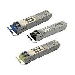 EtherWAN Systems - EX-1250TBP-MB5L-A - EtherWAN SFP Fiber Transceiver - 1 x 1000Base-BX1.25 Gbit/s