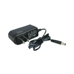Everfocus - AD1S - EverFocus AD1S AC Adapter - 110 V AC Input Voltage
