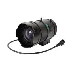 Fujinon - DV4X12.5SR4A-SA1L - Fujinon - 12.50 mm to 50 mm - f/1.6 - Zoom Lens for C-mount - 4x Optical Zoom