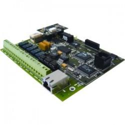 Honeywell - IPDACT-2UD - Fire-Lite Alarms FireWatch IPDACT-2UD Standalone Communicator/Transmitter