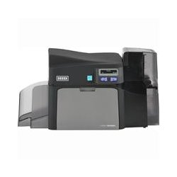 HID Global / Assa Abloy - 052110 - Dtc4250e Dual Sd W/ Iso Mag Enc