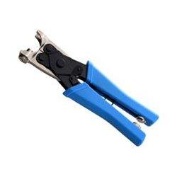 Gem Electronics - GET-RGB - Gem Electronics GET-RGB Crimp Tool - Black Oxide