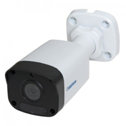 GeoVision - 160-ABL1300 - Abl1300 1.3mp Ir Bullet Camera