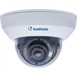 GeoVision - 115-MFD2700-0F2 - Gv-mfd2700-0f 2mp 2.8mm Mini