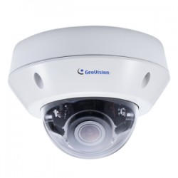 GeoVision - 125-VD2702-AW0 - Gv-vd2702 H.265 2mp 2.8-12mm P
