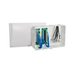 Icc - Icresdc9pk - Icc Icresdc9pk Audio/video Patch Panel - Wall Mountable