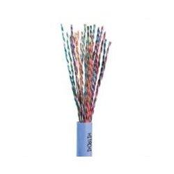 Hitachi Cable - 30093-50 - CAT5e, Riser, Power Sum, 25 Pair, Priced per FT