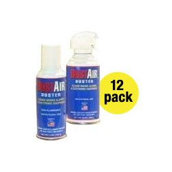Home Safeguard - DUS97BP - 5oz Dust 12pc Bulk Pack