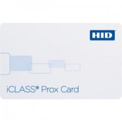 HID Global / Assa Abloy - 2022BGGANA - HID iCLASS 202x Smart Card