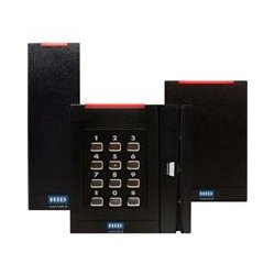 HID Global / Assa Abloy - 910PNNTAG20000 - HID multiCLASS SE RP15 910P Smart Card Reader - Cable1.30 Operating Range