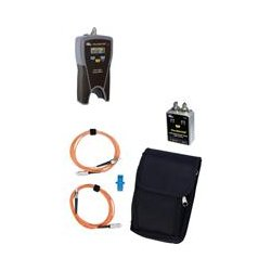 Stirling / IDEAL Industries - 33-931 - IDEAL FiberMASTER 33-931 Cable Analyzer - 3Number of Batteries Supported