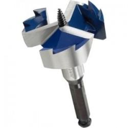 IRWIN Industrial Tool - 3046008 - 1-1/ 2 Spdbr Slf-feed Wood Bit