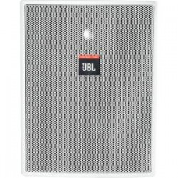 JBL - CONTROL 25 AV WHITE - 5.25 2-way Monitor Spkr Wht Pr