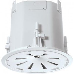 JBL - CONTROL 47 CT - In-Ceiling Speaker, 12 H, 12 L, White