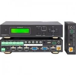 KanexPro - HDSC51HDBT - 5 Input Swth W/ 1-hdmi & Hdbt