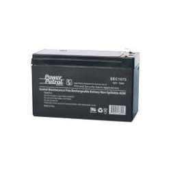 Linear - 2500-1118 - Linear PRO Access Backup Battery for eMerge Essential Plus Access Control System - 7000 mAh - 12 V DC
