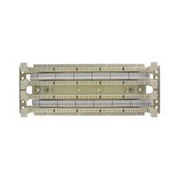 Leviton - 41AW2-100 - Leviton GigaMax 5e 41AW2-100 110-Style Wiring Block