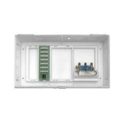 Leviton - 47604-F6S - Leviton 47604-F6S Phone Accessory Kit