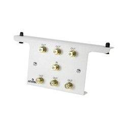 Leviton - 47690-6C2 - Leviton Signal Splitter - 2 GHz to 2 GHz