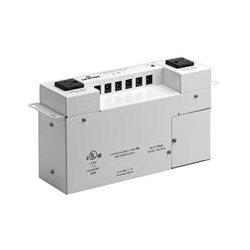 Leviton - 47605-PSC - Leviton 47605-PSC AC Power Supply - 110 V AC Input Voltage - 40 W