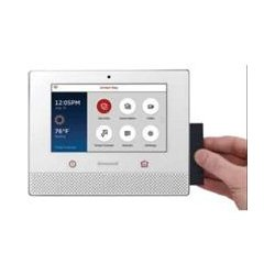 Honeywell - LYRICLTE-A - Honeywell LTE Digital Cellular Communicator (AT&T) - 4G LTE