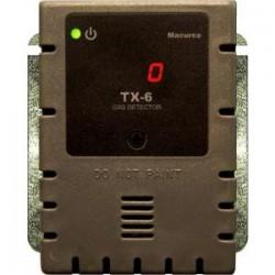 3M - TX-6-HS - Hydrogen Sulfide (h2s)detector