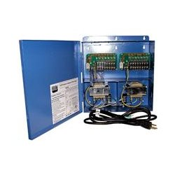 MG Electronics - DPS16UL - MG Electronics DPS-16-UL Proprietary Power Supply - 110 V AC Input Voltage - Wall Mount - 200 W