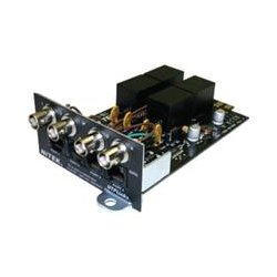 Nitek - CHM22 - Cross Over Rs422 Dist. Module