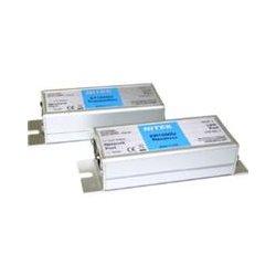 Nitek - EL1500U - Ethernet&poe Extender W/ 4 Utp