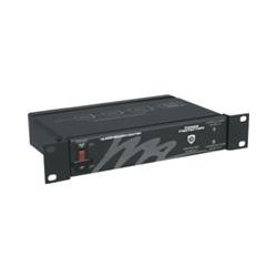 Middle Atlantic Products - PD-415R-SP - Middle Atlantic Products 4-Outlets PDU - 4 x NEMA 5-15R - 120 V AC - Rack Mount