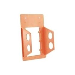OEM Systems - MR-31 - OEM Systems Pro-Wire MR-31 Faceplate - 3-gang